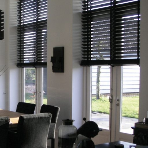 Overige raamdecoratie